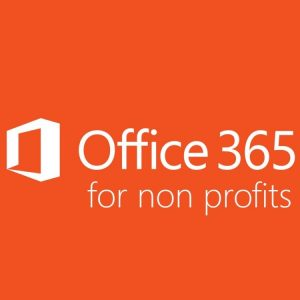 Microsoft Office 365 ONG