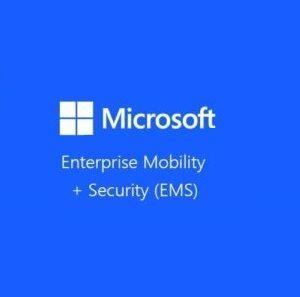 Microsoft Enterprise Mobility + Security