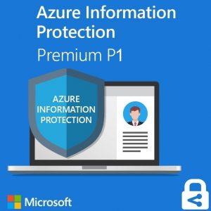 Microsoft-Azure-Information-Protection P1